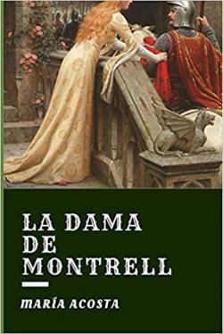 Portada del libro La dama de Montrell