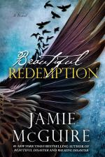 Portada del libro Beautiful Redemption (Maddox Brothers 2)