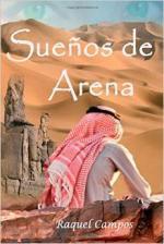 Portada del libro Sueños de arena