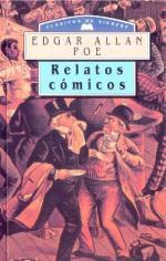 Portada del libro Relatos cómicos
