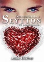 Portada del libro Descubriendo a Seytton: El reencuentro