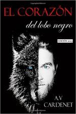 Portada del libro El corazón del lobo negro