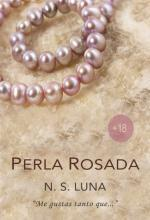 Portada del libro Perla rosada (Serie perla rosada 1)