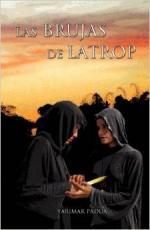 Portada del libro Las brujas de Latrop