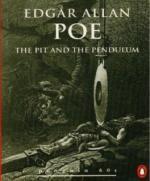 Portada del libro El pozo y el péndulo