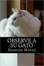 Portada del libro Observe a su gato