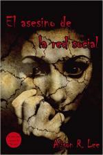 Portada del libro El asesino de la red social