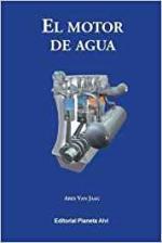 Portada del libro El motor de agua