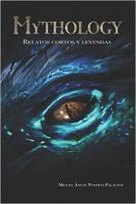 Portada del libro Mythology: Relatos cortos y leyendas