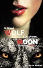 Portada del libro El señor Wolf y la señorita Moon