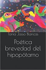 Portada del libro Poética brevedad del hipopótamo