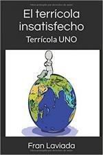 Portada del libro El terrícola insatisfecho. Terrícola UNO