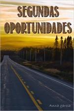 Portada del libro Segundas oportunidades