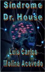 Portada del libro Síndrome Dr. House