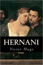 Portada del libro Hernani