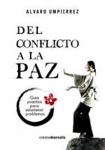 Portada del libro Del conflicto a la paz