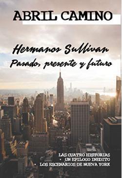 Portada del libro Hermanos Sullivan