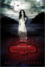 Portada del libro Sombra de vampiro