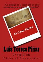 Portada del libro El caso Flows