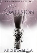 Portada del libro Confesión: Lo que queda de mí
