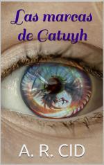 Portada del libro Las marcas de Catuyh