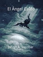 Portada del libro El Ángel Caído