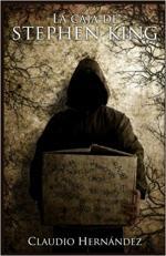 Portada del libro La caja de Stephen King