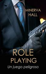 Portada del libro Role Playing: Un juego peligroso