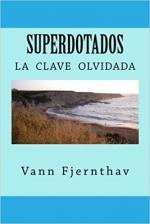 Portada del libro Superdotados: la clave olvidada de la supervivencia humana