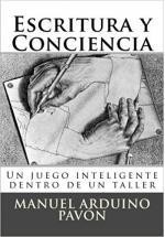 Portada del libro Escritura y Conciencia