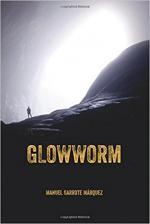 Portada del libro Glowworm