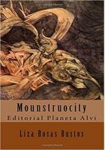 Portada del libro Mounstruocity