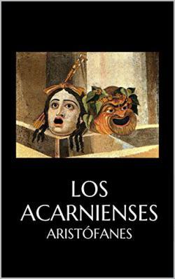 Portada del libro Los acarnienses