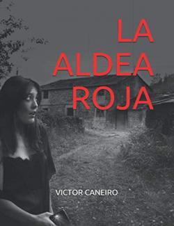 Portada del libro La Aldea Roja