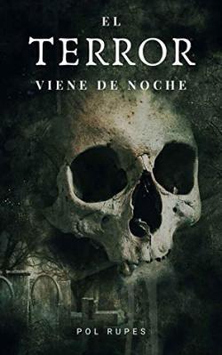 Portada del libro El terror viene de noche
