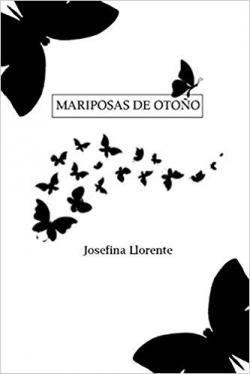 Portada del libro Mariposas de otoño