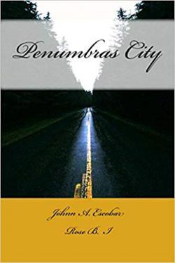 Portada del libro Penumbras City