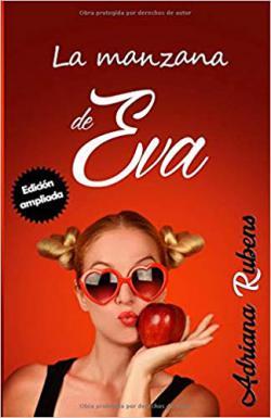 Portada del libro La manzana de Eva