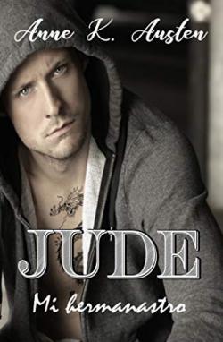 Portada del libro Jude, mi hermanastro