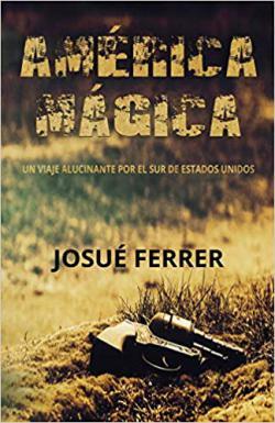 Portada del libro América Mágica