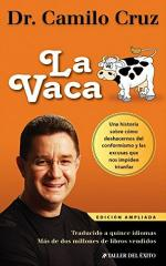 Portada del libro La vaca