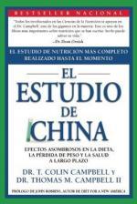 Portada del libro El estudio de China
