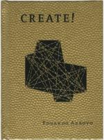 Portada del libro ¡Créate!