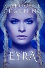 Portada del libro Eyra: Una historia de amor, pasión y sexo vikingos (Cautivas del Berserker 5)