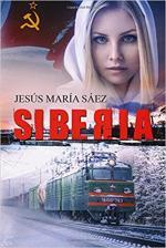 Portada del libro Siberia