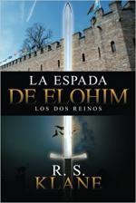 Portada del libro La Espada de Elohim