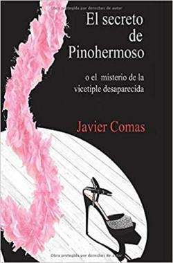 Portada del libro El secreto de Pinohermoso