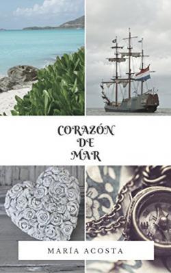 Portada del libro Corazón de mar