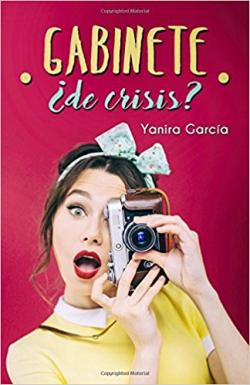 Portada del libro Gabinete  ¿de crisis?