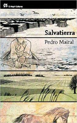 Portada del libro Salvatierra